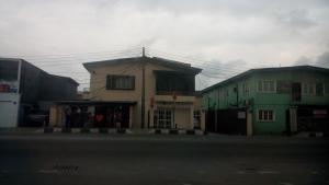 Commercial Property for sale bode thomas Bode Thomas Surulere Lagos