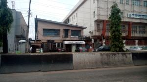 Commercial Property for sale Alagomeji Alagomeji Yaba Lagos