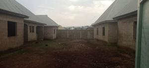 1 bedroom mini flat  Semi Detached Bungalow House for sale T-MAMA Junction, Mandela Road Minna, Around Building Materials Market. Shiroro Niger