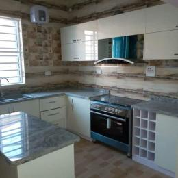 5 bedroom Detached Duplex House for sale elegushi Ikate Lekki Lagos