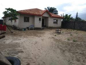 6 bedroom Terraced Bungalow House for sale Not far from forte Academy Awoyaya Ajah Lagos