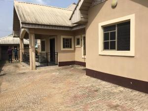 4 bedroom Detached Bungalow House for sale Along magboro major road  Magboro Obafemi Owode Ogun