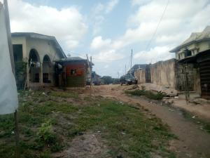 Terraced Bungalow House for sale Iyana school okemoro ishashi Iba Ojo Lagos