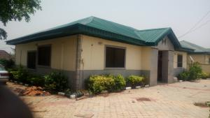 3 bedroom House for rent C21A candid close Kurudu Abuja