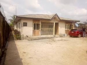 2 bedroom Flat / Apartment for sale - Ibafo Obafemi Owode Ogun