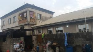 House for sale Off ikesha road  Ijesha Surulere Lagos