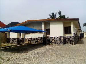 4 bedroom Detached Bungalow House for sale Jabi Road East Ungwan Rimi Kaduna North Kaduna