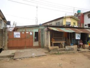 House for sale Along Modupe Shitta Street,Off Liasu Road, Egbe.Lagos Idimu Egbe/Idimu Lagos