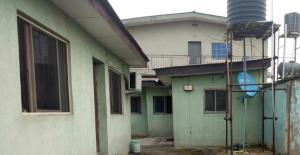 House for rent behind County Hospital Ogba Lagos