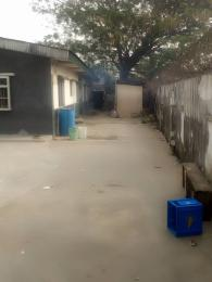 Detached Bungalow House for rent Adeniyi Jones Ikeja Lagos