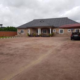 5 bedroom Detached Bungalow House for sale G-Engr street Yenegoa Bayelsa