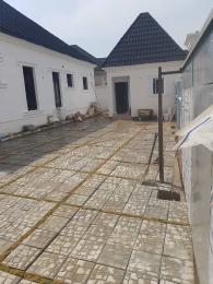 4 bedroom Detached Bungalow House for sale Queens Estate Gwarinpa Gwarinpa Abuja