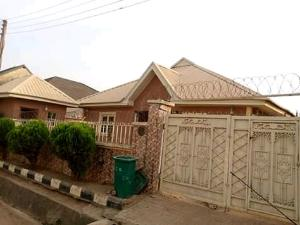 3 bedroom Detached Bungalow House for sale Lingo Estate Lokogoma Abuja Lokogoma Abuja