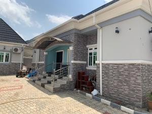 3 bedroom Detached Bungalow House for sale Gwarinpa After Charlie Boy Gwarinpa Abuja