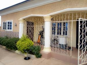 3 bedroom Detached Bungalow House for sale Oil Village Mahuta New Extension Kaduna South Kaduna South Kaduna