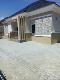 3 bedroom Detached Bungalow House for sale Efab Queens Estate Behind Charlie Boy Estate Gwarinpa Gwarinpa Abuja