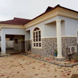 4 bedroom Detached Bungalow House for sale High Cost Barnawa Kaduna South Kaduna South Kaduna