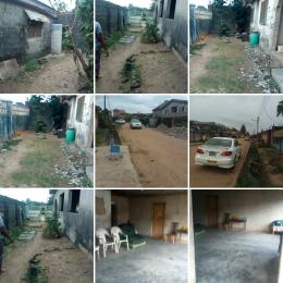 Semi Detached Bungalow House for sale Ipaja Ipaja Lagos