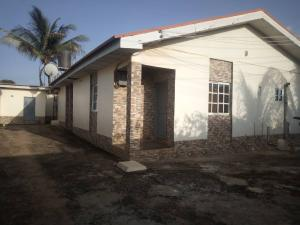 3 bedroom Detached Bungalow House for sale High Cost Not Far From High Cost Junction Makarfi Quarters Kaduna South Kaduna