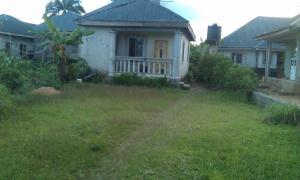 1 bedroom mini flat  Detached Bungalow House for sale choba aluu road port harcourt Choba Port Harcourt Rivers