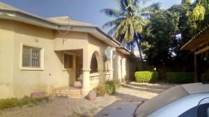 4 bedroom Detached Bungalow House for sale Along Mauritania Street Barnawa Phase 1 Kaduna South Kaduna