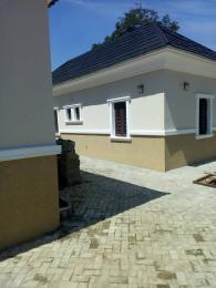 3 bedroom Detached Bungalow House for sale Efab Queens Estate Behind Charlie Boy Estate Gwarinpa Gwarinpa Abuja