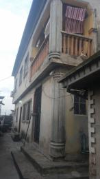 Semi Detached Bungalow House for sale ... Aguda Surulere Lagos