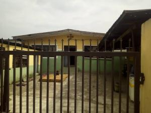 8 bedroom Detached Bungalow House for sale Ketu Ketu Kosofe/Ikosi Lagos