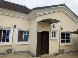 4 bedroom Detached Bungalow House for sale CITEC Estate Life Camp Abuja