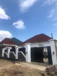 3 bedroom Detached Bungalow House for sale Queens Estate Gwarinpa Gwarinpa Abuja