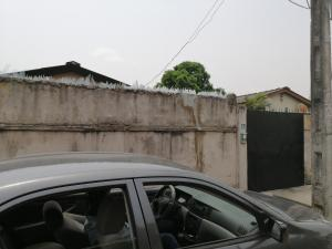 4 bedroom House for sale Off Bode Thomas  Bode Thomas Surulere Lagos