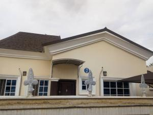 4 bedroom Detached Bungalow House for sale CITEC Estate Life Camp Abuja