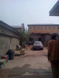 Land for sale Near secretariat Oworonshoki Gbagada Lagos