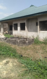 3 bedroom Detached Bungalow House for sale Ikpetim Road Ikot Abasi Akwa Ibom