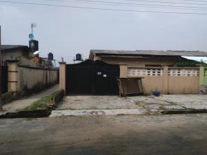 Semi Detached Bungalow House for sale Road 6 Abraham adesanya estate Ajah Lagos