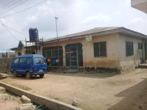 7 bedroom Detached Bungalow House for sale Captain George street  Igando Ikotun/Igando Lagos