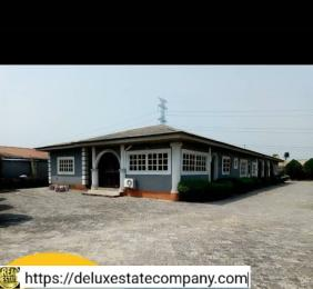 7 bedroom Flat / Apartment for sale Ogbolokosu Warri Delta