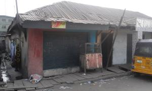 Detached Bungalow House for sale Amore Street, Ajegunle Apapa Lagos