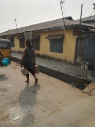 Detached Bungalow House for sale Bariga Shomolu Lagos