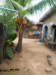 Detached Bungalow House for sale Ayobo Akowonjo Alimosho Lagos