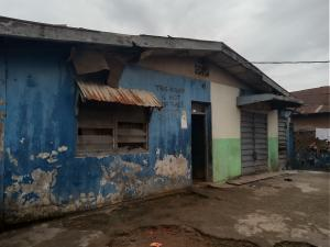 8 bedroom Detached Bungalow House for sale Oyemekun Area Ifako Agege Lagos