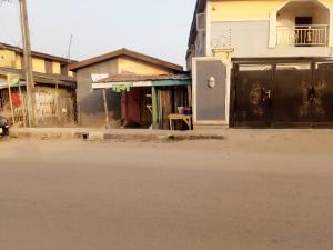 Detached Bungalow House for sale Alapere Alapere Kosofe/Ikosi Lagos