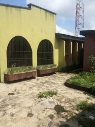 Terraced Bungalow House for sale near first bank Sango Ota Ado Odo/Ota Ogun