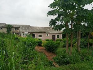 3 bedroom Detached Bungalow House for sale Ola oluwa str Ijede Ikorodu Lagos