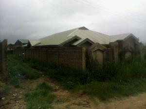 House for sale Opposite Kuola Oplice Station Ibadan Oyo