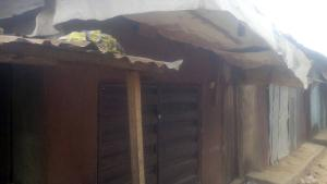 House for sale off ishaga road by luth hospital  idi- Araba Surulere Lagos