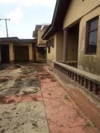 4 bedroom Detached Bungalow House for sale Irawo Owode Onirin  Mile 12 Kosofe/Ikosi Lagos