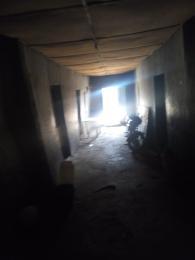Residential Land Land for sale Julius Showunmi street Shogunle Oshodi Lagos