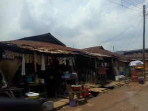 Residential Land Land for sale Julius Showunmi street Shogunle Oshodi Lagos