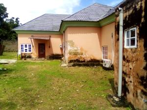 3 bedroom Detached Bungalow House for sale Kinkino Road Kaduna North Kaduna North Kaduna